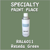 RAL 6011 Reseda Green 16oz Aerosol Can