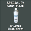 RAL 6012 Black Green 16oz Aerosol Can