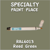 RAL 6013 Reed Green Pen