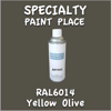 RAL 6014 Yellow Olive 16oz Aerosol Can
