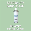 RAL 6019 Pastel Green 16oz Aerosol Can
