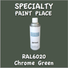RAL 6020 Chrome Green 16oz Aerosol Can