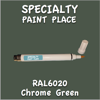RAL 6020 Chrome Green Pen