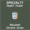 RAL 6020 Chrome Green Pint Can