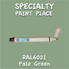 RAL 6021 Pale Green Pen