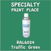 RAL 6024 Traffic Green 16oz Aerosol Can