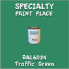 RAL 6024 Traffic Green Pint Can