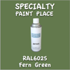 RAL 6025 Fern Green 16oz Aerosol Can
