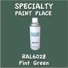 RAL 6028 Pine Green 16oz Aerosol Can