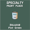 RAL 6028 Pine Green Pint Can