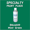 RAL 6029 Mint Green 16oz Aerosol Can