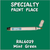 RAL 6029 Mint Green Pen