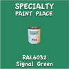RAL 6032 Signal Green Pint Can