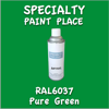 RAL 6037 Pure Green 16oz Aerosol Can