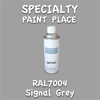 RAL 7004 Signal Grey 16oz Aerosol Can