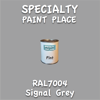 RAL 7004 Signal Grey Pint Can