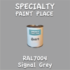RAL 7004 Signal Grey Quart Can