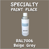 RAL 7006 Beige Grey 16oz Aerosol Can