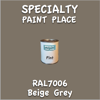 RAL 7006 Beige Grey Pint Can