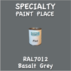 RAL 7012 Basalt Grey Pint Can