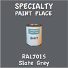 RAL 7015 Slate Grey Quart Can