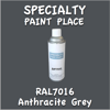 RAL 7016 Anthracite Grey 16oz Aerosol Can