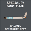 RAL 7016 Anthracite Grey Pen