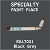 RAL 7021 Black Grey Pen