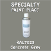 RAL 7023 Concrete Grey 16oz Aerosol Can