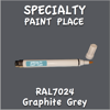 RAL 7024 Graphite Pen
