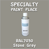 RAL 7030 Stone Grey 16oz Aerosol Can