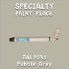 RAL 7032 Pebble Grey Pen