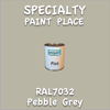 RAL 7032 Pebble Grey Pint Can