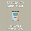 RAL 7032 Pebble Grey Quart Can