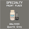 RAL 7039 Quartz Grey 2oz Bottle with Brush