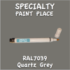 RAL 7039 Quartz Grey Pen
