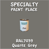 RAL 7039 Quartz Grey Pint Can