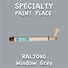 RAL 7040 Window Grey Pen