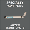 RAL 7043 Traffic Grey B Pen