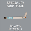 RAL 7045 Telegrey 1 Pen