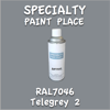 RAL 7046 Telegrey 2 16oz Aerosol Can