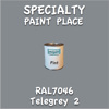 RAL 7046 Telegrey 2 Pint Can