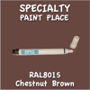 RAL 8015 Chestnut Brown Pen
