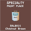 RAL 8015 Chestnut Brown Quart Can