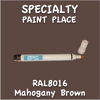 RAL 8016 Mahogany Brown Pen