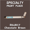 RAL 8017 Chocolate Brown Pen