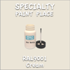RAL 9001 Cream 2oz Bottle with Brush
