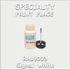 RAL 9003 Signal White 2oz Bottle with Brush