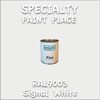 RAL 9003 Signal White Pint Can