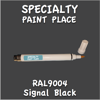RAL 9004 Signal Black Pen